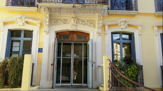 Office de Tourisme d'Amelie-les-Bains - Palalda