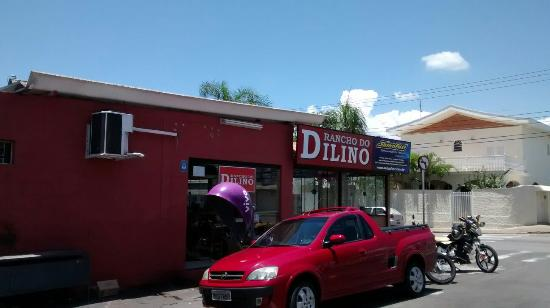 Rancho Do Dilino