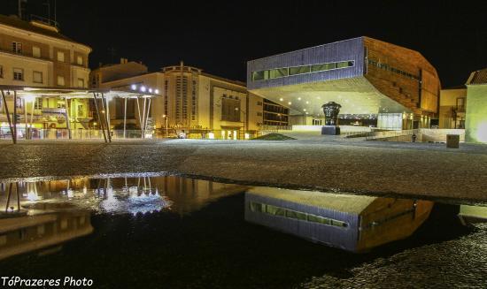 Centro de Cultura Contemporânea de Castelo Branco