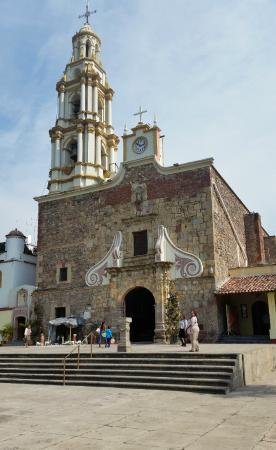 Bus Tours From Ajijic Mexico