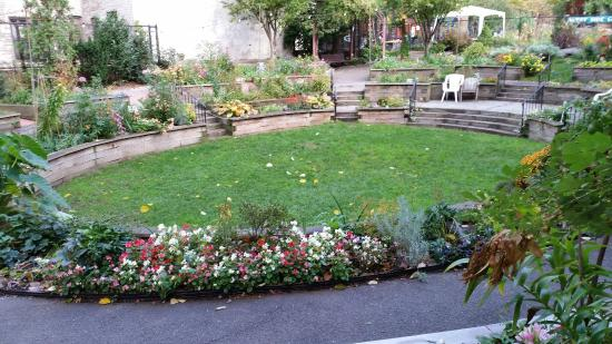 West Side Community Garden