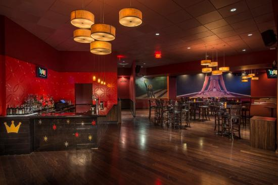 Kings Bowl Raleigh