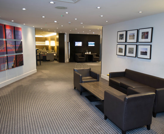 Photo of Hotel Holiday Inn London Bloomsbury at Coram Street, London WC1N 1HT, United Kingdom