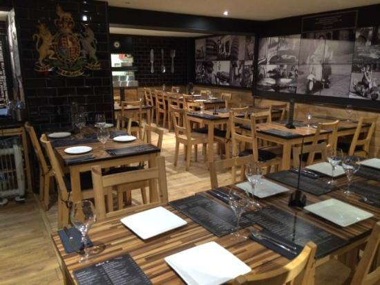 Dolce Cafe and Pizzera - Wooburn Green