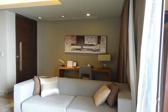 Impiana Private Villas Kata Noi: Chambre