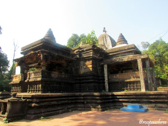 Karneshwar Temple