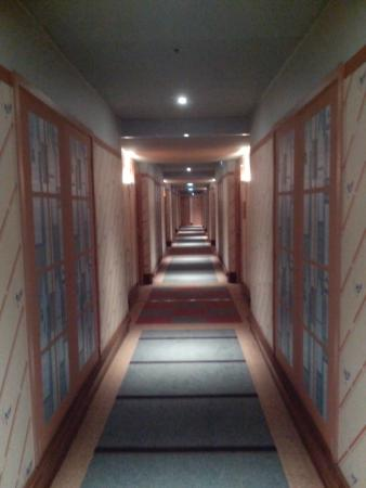 Photo De Couloir couloir - picture of disney's hotel new york, chessy - tripadvisor