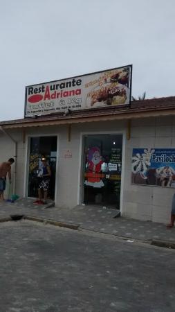 Restaurante Adriana