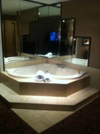 Casino Hotel Rooms Shreveport