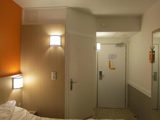 Picture of hotel premiere classe varsovie for Hotel 1ere classe