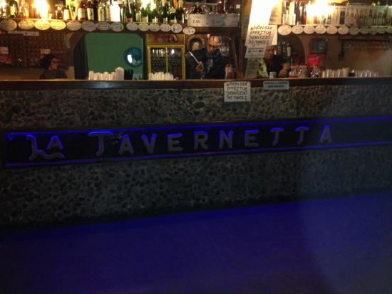 La tavernetta di Johnny