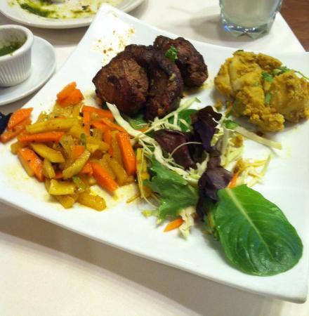 Tripadvisor Indian Restaurants Washington Dc