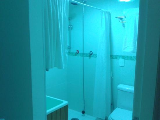 Capcana Hotel São Paulo Jardins : Banheiro