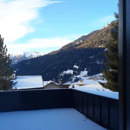 Ciasa Alpina Relax Hotel: foto dalla camera