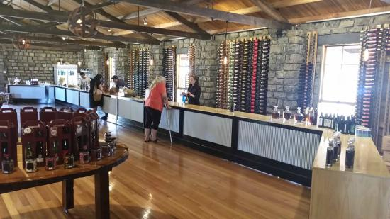 St Anne's Winery