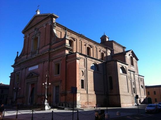 Cattedrale Di Imola
