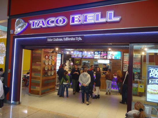 Taco Bell M 225 Laga Alameda Principal Fotos Y Restaurante Opiniones Tripadvisor