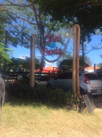 Restaurante Chico Bento