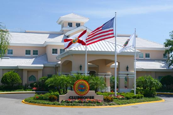Cypress Pointe Resort