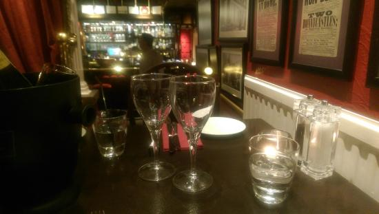 The Copper Horse: being spoilt