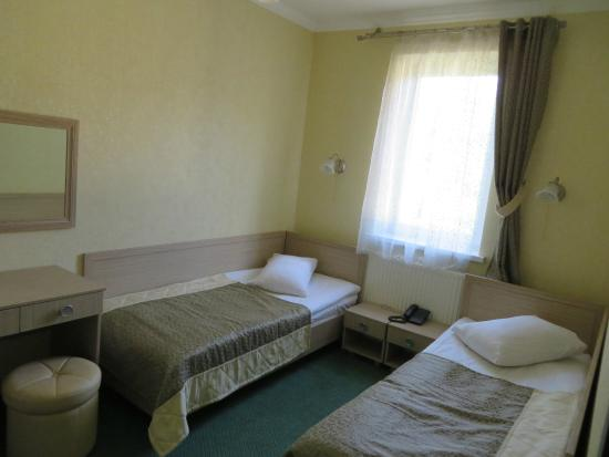 Bukhta Vikingiv : view of second room of 2 room apartment