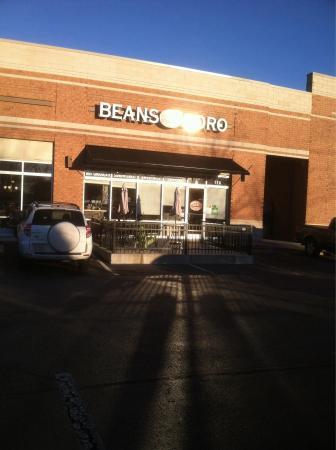 Beans Boro