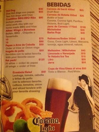 Skol Bar & Grill