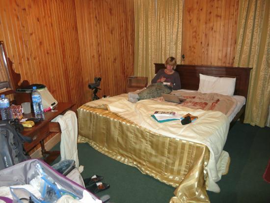 Room in Single Tree Hotel