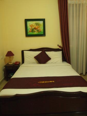 Cam Do Hotel: комната