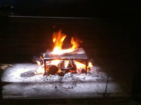 Imagenes De Baño Frio: nuestras carnes: fotografía de Meson Bano Frio, Granada – TripAdvisor