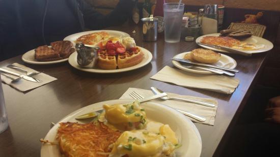 Cajun Kitchen Cafe Santa Barbara Updated 2019 Restaurant