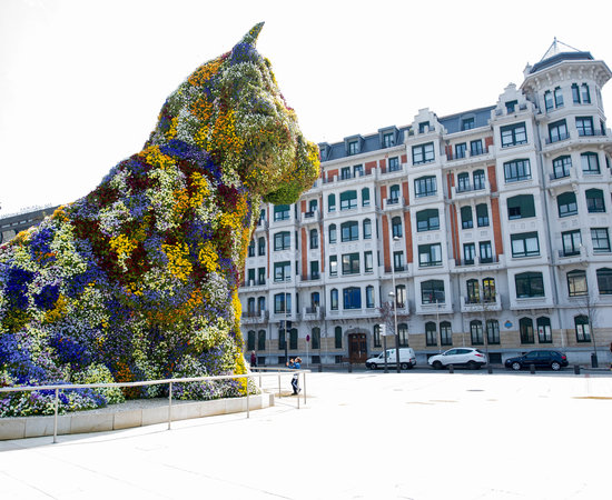Photo of Hotel Gran Hotel Domine Bilbao at Alameda De Mazarredo 61, Bilbao 48009, Spain