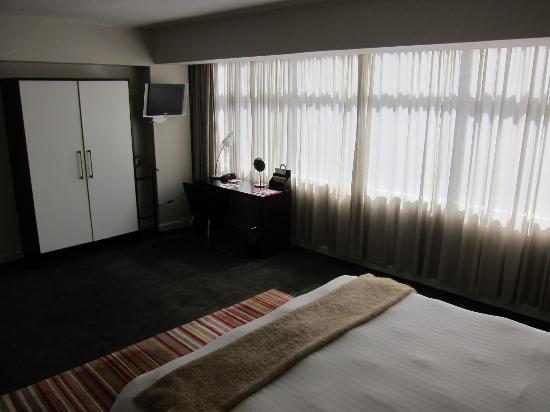 Adderley Hotel : Guest Room