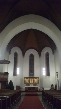 Ilen Kirke