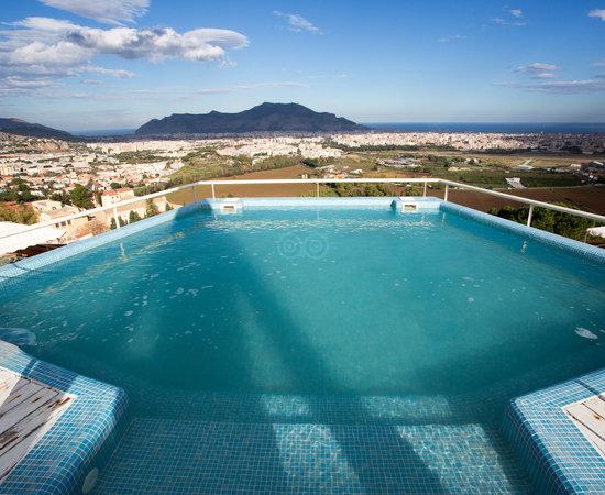 Sala Fumatori Aeroporto Palermo : Hotel bel palermo sicilia prezzi e recensioni