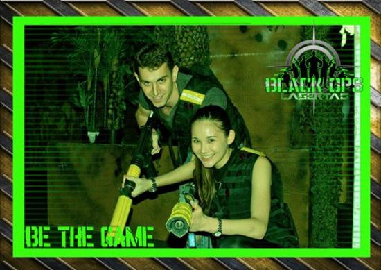Laser Tag Queens And Long Island