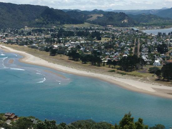 Hotels In Pauanui New Zealand