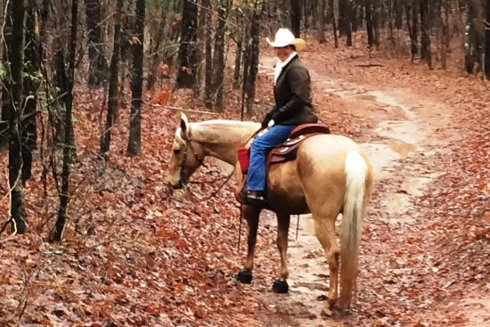 Southern Cross Ranch: Woodland Trails 2
