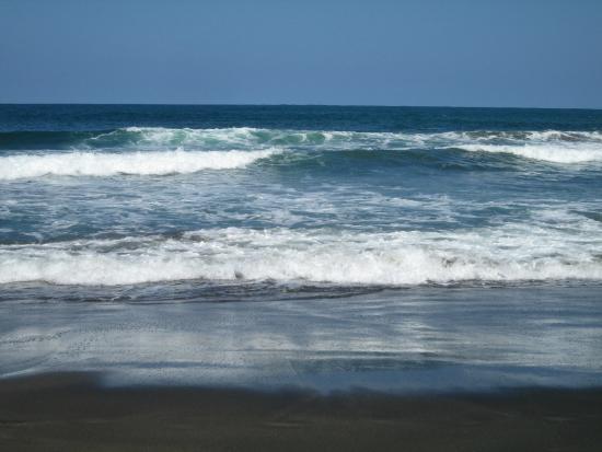 Totem Surf School: Waves - December 29, 2014