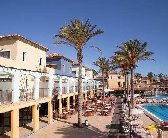 Broncemar Beach Hotel Caleta De Fuste