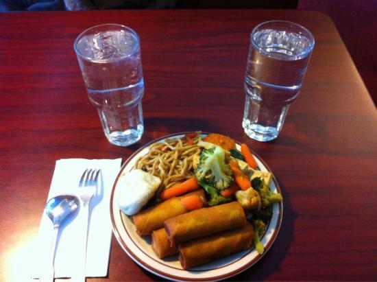 Photo of Asian Restaurant House of Tibet at 145 E 1300 S, Salt Lake City, UT 84115, United States