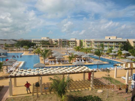 Beach picture of melia jardines del rey cayo coco for Jardines del rey