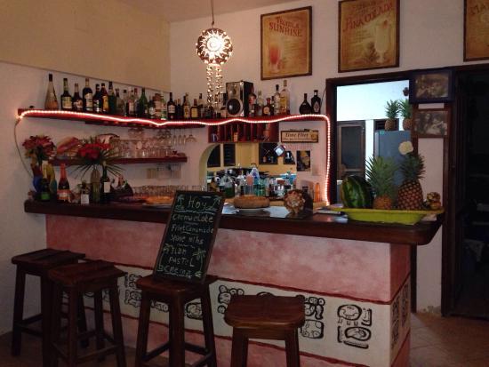 Maya Luna Restaurant: Lovely place!