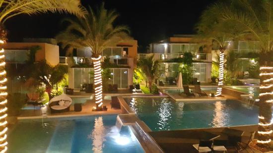 Maloka Hotel Boutique & Spa : Hermoso