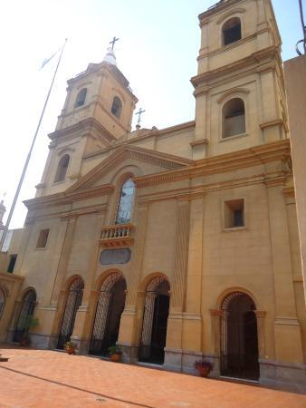 Our Lady of Rosario Basilica: Basilica Ntra Sra del Rosario