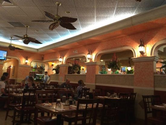 Casa Juan Restaurant : The Ambiance