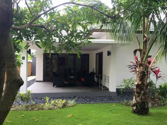 Dream Estate Resort : Two Bedroom Villa