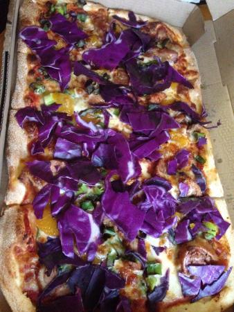 Crust Gourmet Pizza Bar - Knox