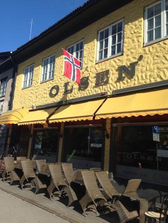 Olsen På Bryn