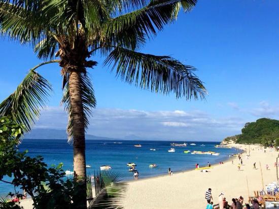 Palangga's Place Beach Resort